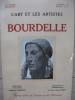 BOURDELLE. [L'ART ET LES ARTISTES] PAYS M.