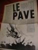 LE PAVE  TRACT N°1 MAI 68. [MAI 68] COLLECTIF