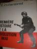 L'EVENEMENT N°29 JUIN 1968 - PREMIERE HISTOIRE DE LA REVOLUTION DE MAI . [MAI 68]-COLLECTIF