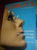 AZIMUT N°18-19 - INTERNATIONAL BIENNIAL DESIGN FESTIVAL SAINT ETIENNE 2000. [DESIGN] COLLECTIF