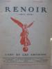 RENOIR. [L'ART ET LES ARTISTES] GEFFROY G.