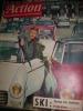 L'ACTION AUTOMOBILE ET TOURISTIQUE N°3 NOVEMBRE 1960 SKI: TOUTES LES STATIONS FRANCAISES. (AUTOMOBILE] COLLECTIF