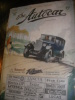 THE AUTOCAR N°1668 FRIDAY OCTOBER 21ST 1927. [AUTOMOBILE] COLLECTIF