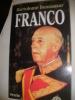 FRANCO. BENNASSAR BARTOLOME