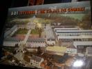 501° REGIMENT DE CHARS DE COMBAT. [HISTORIQUE DE REGIMENT) COLLECTIF