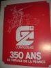 LE 6° CUIRASSIERS - 350 ANS AU SERVICE DE LA FRANCE. (HISTORIQUE DE REGIMENT] COLLECTIF