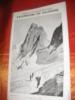 EXCURSIONS EN DAUPHINE - ETE 1913. CHEMINS DE FER PARIS-LYON-MEDITERRANEE
