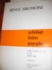 REVUE DROMOISE N°422  DECEMBRE 1981. COLLECTIF