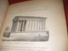 L'ART MONUMENTAL ROMAIN LATIN ET BYZANTIN. CLOQUET L.