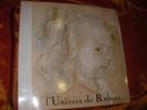 L'UNIVERS DE RUBENS. SABINE COTTE