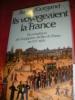 ILS VOYAGEAIENT LA FRANCE- VIE ET TRADITIONS DES COMPAGNONS DU TOUR DE FRANCE AU XIX°SIECLE. BARRET/GURGAND