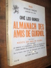 ALMANACH DES AMIS DE GUIGNOL 1925. COLLECTIF