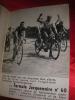 LA BICYCLETTE. LUC DURTAIN