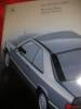LES NOUVEAUX COUPES- MERCEDES-BENZ 230 CE/ 300CE. AUTOMOBILE- MERCEDES-BENZ