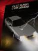 CITROEN CX 25 GTI TURBO. AUTOMOBILE- CITROEN