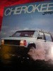 CHEROKEE JEEP. AUTOMOBILE- RENAULT