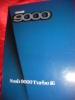 SAAB 9000 TURBO 16. AUTOMOBILE-SAAB