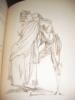 BEAUMARCHAIS SA VIE SON OEUVRE - MEMOIRES ET THEATRE COMPLET 4 TOMES. BEAUMARCHAIS-[VOX MAXIMILIEN]