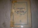 L'ESCADRILLE DES AIGLES. LISSY MARC