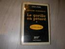 LE GORILLE EN PETARD 27. ANTOINE DOMINIQUE