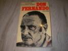 DON FERNANDO. FOURNIER-AUBRY FERNAND