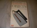 OBJETS - LA CONSOMMATION DES SIGNES. BAUDRILLARD JEAN