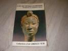 L'ART DE L'AFRIQUE OCCIDENTALE- SCULPTURES ET MASQUES TRIBAUX. FAGG WILLIAM