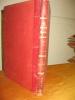 JOURNAL DES PETITES FILLES-10°ANNEE 1872-1873. [LA POUPEE MODELE]