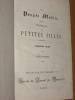 JOURNAL DES PETITES FILLES-5°ANNEE 1867-1868.. [LA POUPEE MODELE]