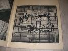ACIER- REVUE TRIMESTRIELLE  1938  N°1 EXPOSITION 1937. COLLECTIF