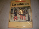 LES MILITAIRES. GOUHIER PIERRE