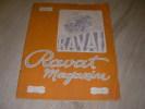 RAVAT MAGAZINE N°1 PREMIERE ANNEE JUIN 1927. COLLECTIF