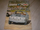 BMW 700 SPORT. CATALOGUE AUTOMOBILE