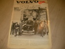 VOLVO - EDUITION SPECIALE SALON INTERNATIONALE DE L'AUTOMOBILE  1964. [AUTOMOBILE]