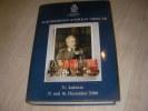 31-AUKTION 15 UND 16 DEZEMBER 2006- ORDEN UND EHRENZEICHEN SAMMLUNG GEORGE SEYMOUR-TEIL V- SAMMLUNG ERIC LUDVIGSEN- TEIL IV- SOWIE STUCKE AUS DEN ...