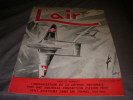 "REVUE ""L'AIR"" N°594 - 20 MARS 1947. COLLECTIF"