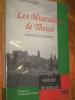 LES MUSCADINS DE THEIZE-HISTOIRE ET MEMOIRE. BRANCIARD JACQUES
