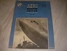 AERO REVUE FRANCAISE N°32  7 JUIN 1946. COLLECTIF