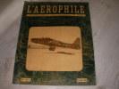 L'AEROPHILE 53°ANNEE N°12  SEPTEMBRE 1946. COLLECTIF