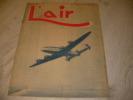 L'AIR 26°ANNEE N°564  20 DECEMBRE 1945. COLLECTIF