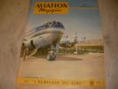 AVIATION MAGAZINE N°6 15 JUILLET 1950. COLLECTIF