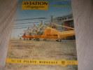 AVIATION MAGAZINE N°18 15 JANVIER 1951. COLLECTIF