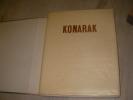 KONARAK - LE TEMPLE D'AMOUR DE LA PAGODE NOIRE. VITOLD DE GOLISH