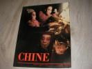 CHINE- FESTIVAL D'AUTOMNE 1986.