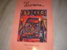 FAVRENE 36 ANS DE PEINTURE. FAVRENE- FUSCIEN-TRASAN H.- STEPHANE D.-PELLETIER C.- CHOMARAT G.