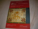 ART HISTOIRE RUSSES- JEUDI 13 NOVEMBRE 2008. [CATALOGUE DE VENTE]