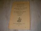 LES ROMANS DE CHRETIEN DE TROYES- VI- LE CONTE DU GRAAL(PERCEVAL) TOME II. CHRETIEN DE TROYES