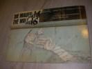 DIE MAUER SPRICHT- THE WALL SPEAKS. HILDEBRANDT RAINER