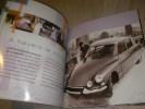 50 ANS CITROEN DS - PARIS 6-9 OCTOBRE 2005. CITROEN