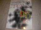 COLLECTOYS EDITIONS 95 ET 96 - 14 et 15 SEPTEMBRE 2007. [CATALOGUE VENTE]